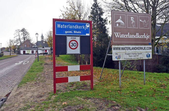 Waterlandkerkje