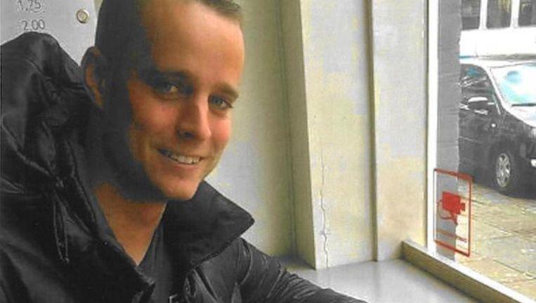 Slachtoffer Roderick Leta Beeld Politie