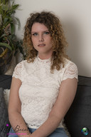 Esmée Kroon uit Etten-Leur is in de race voor Miss Beauty of Noord-Brabant.