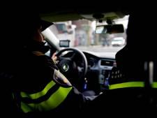 Man mishandelt automobilist met baksteen na heftige verkeersruzie