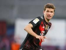 Le Bayern scelle son titre en atomisant M'Gladbach