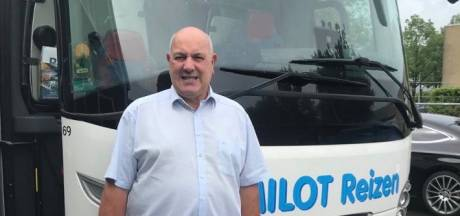 Touringcars blijven stil staan: 'Mensen zijn bang om in een bus te stappen'