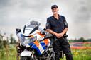 Politieman Frank Daeseleer.