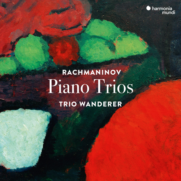 Pianos Trios