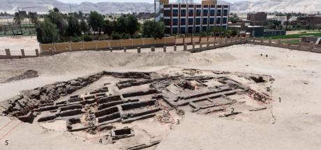 """Découverte en Egypte de ce qui serait """"la plus vieille"""" brasserie au monde"""