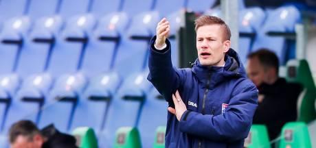 PEC Zwolle Vrouwen laat het punt liggen tegen Heerenveen
