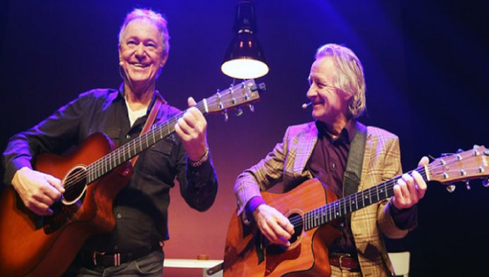 Harrie Jekkers: ,,We gaan met Klein Orkest weer bij elkaar komen.''