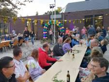 Edese wijkgemeente De Ark spaarde kwart miljoen voor nieuw jeugdhonk: binnen drie maanden was het geld bij elkaar