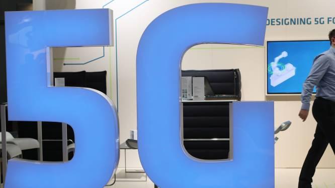 Spionagezaak dwingt kabinet tot snel besluit over aanleg 5G