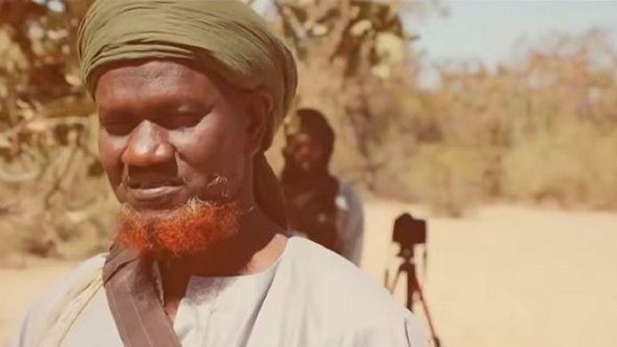 Amadou Kofa werd eind vorig jaar dood verklaard maar is springlevend, zo bleek in februari uit een video.