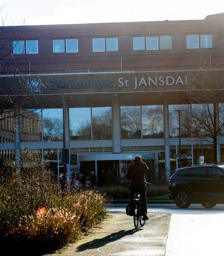 Ziekenhuis St Jansdal slaat alarm over zorgmijders: 'Er staat hier écht geen meneer corona voor de deur'
