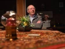 Pijn in de plattelandskroeg: het is stiller dan ooit aan de stamtafel van Gert (60) in Gramsbergen