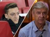 Arsène Wenger: 'Bedenk hoe Özil weer in de selectie komt'