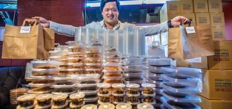 Geen Michelinsterren erbij, maar het culinaire niveau wel omhoog