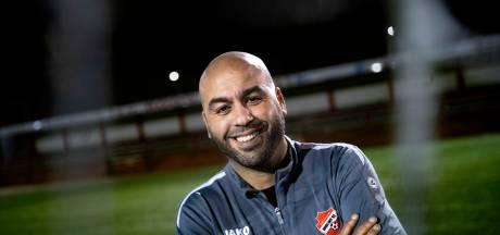 Saïd Yahia verlengt contract bij Rood-Wit'62