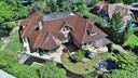 De villa aan 't Capittelgoed in Nijverdal.