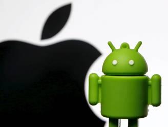 """""""Apple werkt aan Google Now-concurrent"""""""