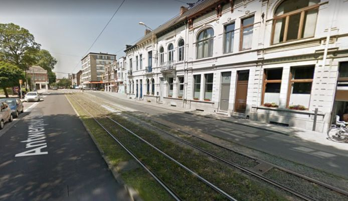 Antwerpsesteenweg