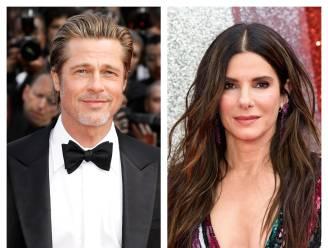 Brad Pitt en Sandra Bullock binnenkort voor het eerst samen te zien in Japanse actiefilm