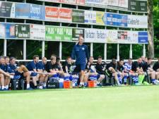 Robbemond geniet van 'trainingsgoals' bij De Graafschap: 'Mooi voor mijn spelers'