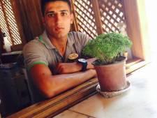 Turkse barman vond Aylan: Ik deed zijn oogjes zachtjes toe
