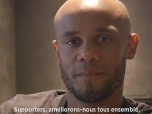 """Vincent Kompany veut sortir Anderlecht """"de cette situation"""""""
