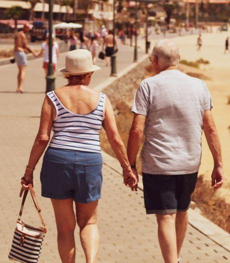 Les personnes âgées font-elles encore l'amour?