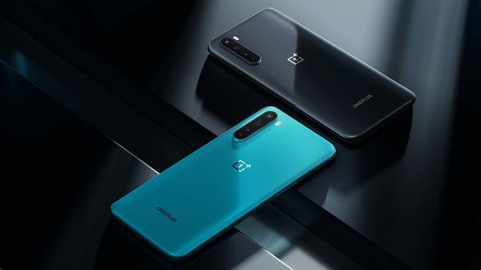Een 5G-telefoon hoeft geen stukken van mensen te kosten: de OnePlus Nord 5G vind je voor 300 euro.