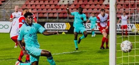 Uiterst pijnlijke statistiek voor Willem II in Utrecht