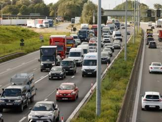 Aantal personenwagens in Vlaanderen stijgt tot bijna 3,6 miljoen