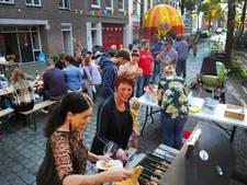 Burendag in Vlissingen: 'We hebben zó'n leuke straat!'