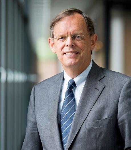 Philips-topman wordt nieuwe voorzitter van Nationaal Monument Kamp Vught