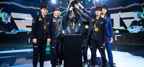 Chinese League of Legends-team RNG wint 'mini-WK' Mid-Season Invitational