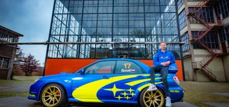 Lennart (22) wil alle details perfect hebben: 'Met een Subaru Impreza WRX ben je nooit klaar'