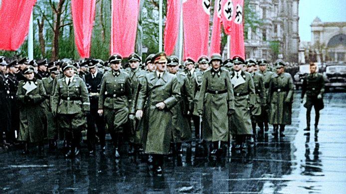 Adolf Hitler (archives)
