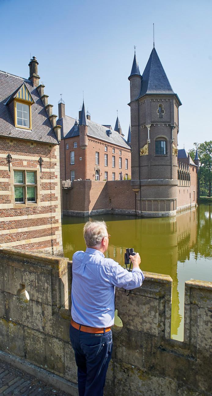 Kasteel Heeswijk.