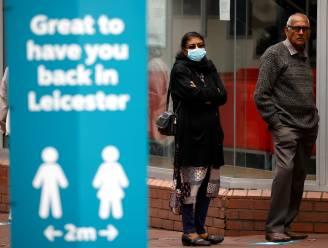 App voorspelde nieuwe virusuitbraak in Leicester enkele weken voor de tweede lockdown