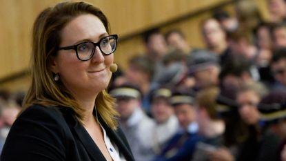 Verkiezingsdebat draait uit op 'Peeters vs. Rutten'