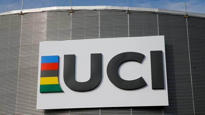 UCI hielp met evacuatie Afghaanse wielrensters: 'Hiermee hebben we levens gered'