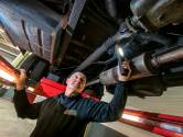 'Oude dieselauto's zijn gewoon vies'