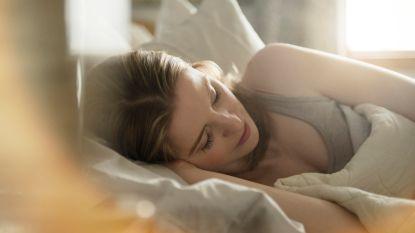 Deze zaken horen niet in je slaapkamer thuis als je goed wil slapen