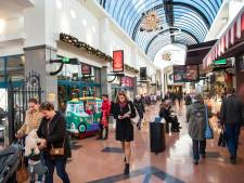 Dit winkelcentrum loopt wél als een tierelier: 'Alleen maar grote ketens, daar word je niet warm van'