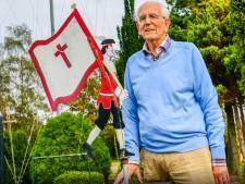 Remy Lammers (93) overleden: 'Hij was getrouwd met Someren-Eind'