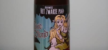 Nieuw biertje Pixie Blonde drinkt lekker door