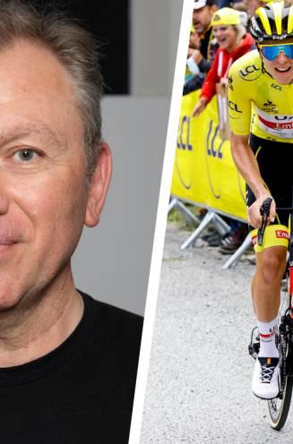 """Johan Bruyneel ziet dat er een nieuwe dynastie begonnen is: """"Pogacar is geen laboratoriumproduct, maar een renner die de koers aanvoelt"""""""