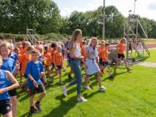 Olympiër Femke Bol gehuldigd in 'haar' Amersfoort: 'Dit is nog leuker dan het bezoek aan de Koning'