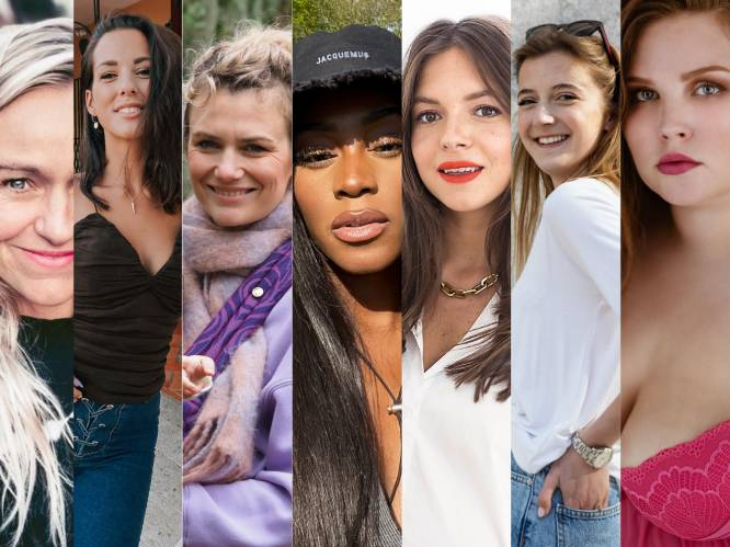 """""""Ik ga niet beweren dat ik de zwaarste job ter wereld heb, maar het is wél een job."""" 7 influencers reageren op de vooroordelen over hun vak"""