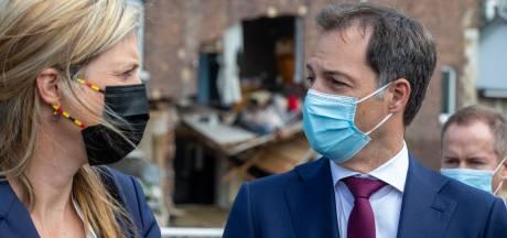 """""""Nous ne vous abandonnerons pas"""": la lettre du Premier ministre aux sinistrés et à leurs sauveteurs"""