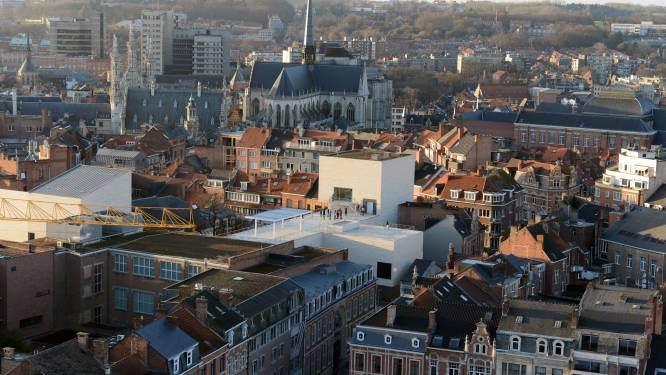 """Leuven laat zich inspireren door Amsterdam en München voor relanceplan: """"Investeer mee in Toekomstfonds"""""""