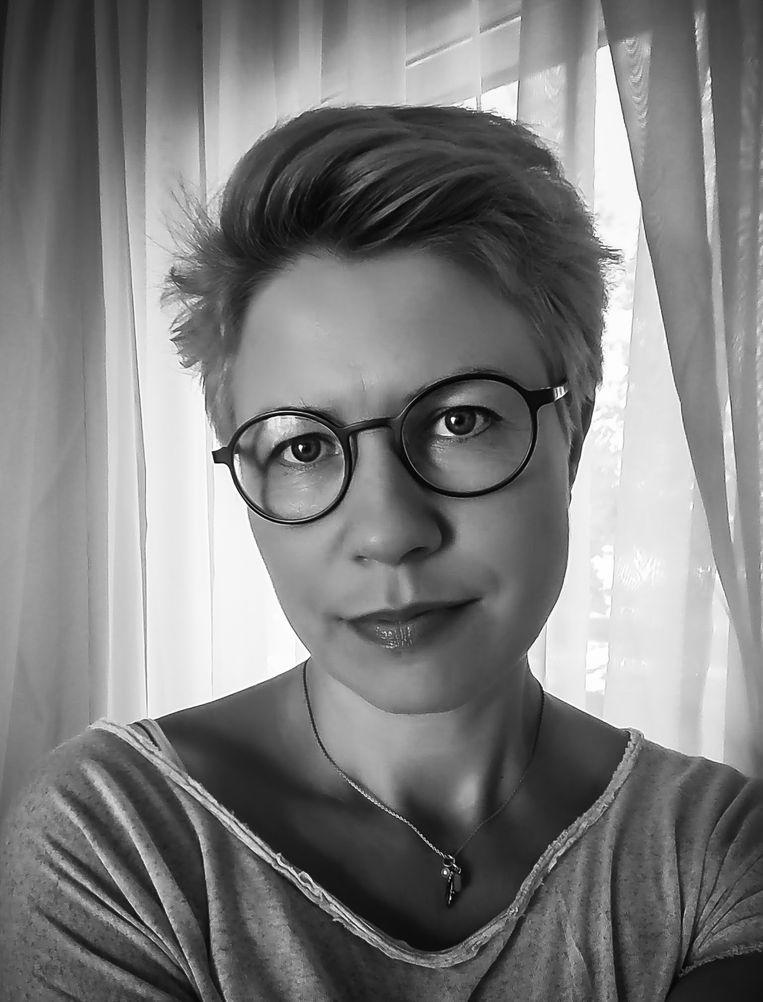 Anastasia Gaasenbeek: